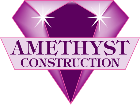Amethyst Construction logo